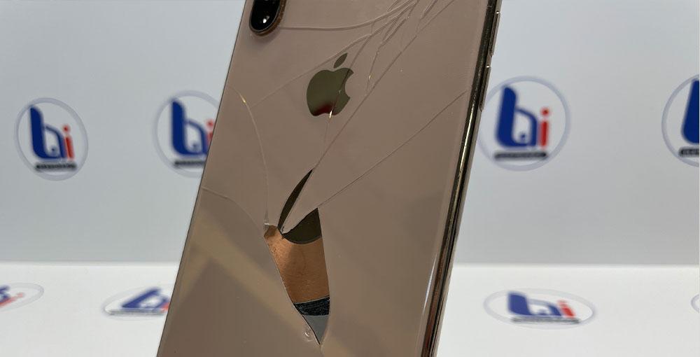 iphone rotto verona
