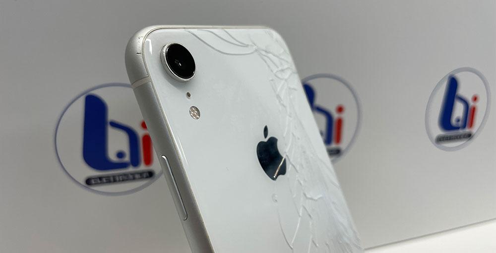 riparazione iphone rotto