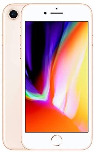 IPhone 8 Gold Ricondizionato Verona