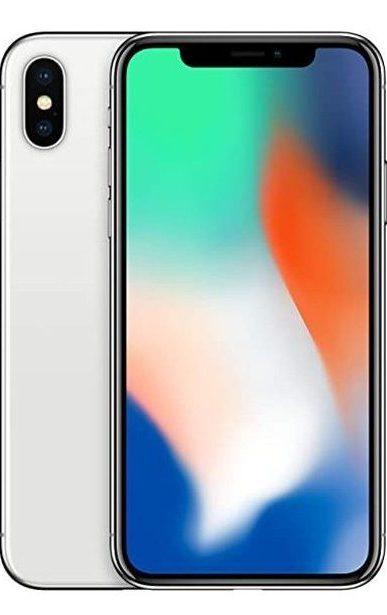 iphone x bianco ricondizionato