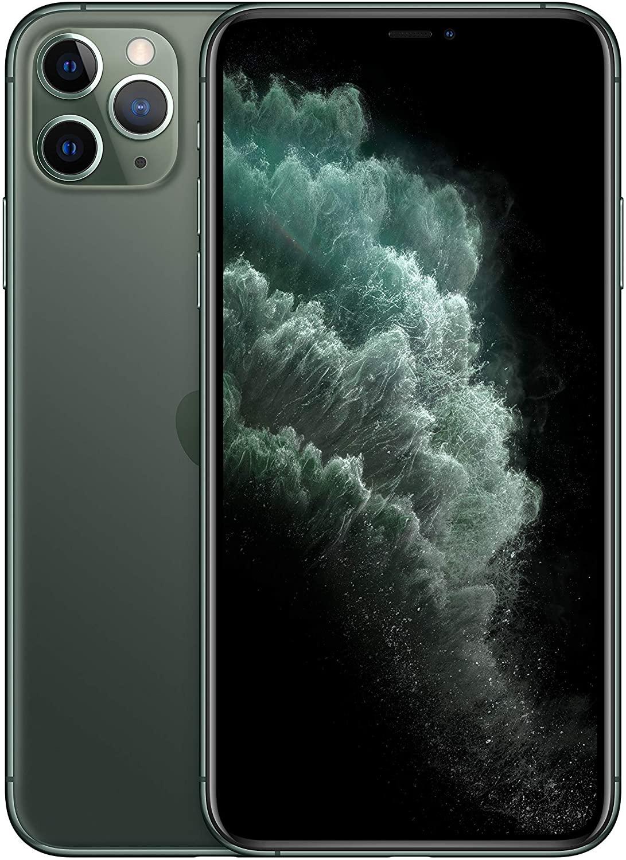 iphone 11 pro max verde verona ricondizionato